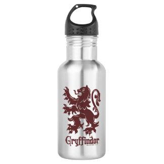 Harry Potter | Gryffindor Lion Graphic 532 Ml Water Bottle