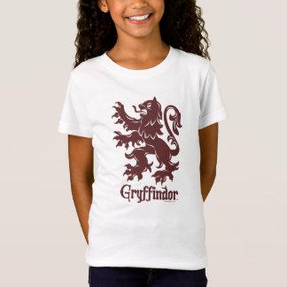 Harry Potter   Gryffindor Lion Graphic T-Shirt