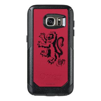 Harry Potter | Gryffindor Lion Icon OtterBox Samsung Galaxy S7 Case