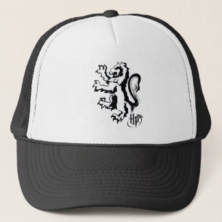 Harry Potter | Gryffindor Lion Icon Trucker Hat