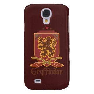 Harry Potter | Gryffindor QUIDDITCH™  Badge Galaxy S4 Case