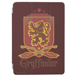 Harry Potter | Gryffindor QUIDDITCH™  Badge iPad Air Cover