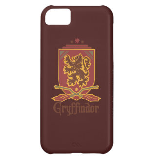 Harry Potter | Gryffindor QUIDDITCH™  Badge iPhone 5C Case