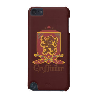 Harry Potter | Gryffindor QUIDDITCH™  Badge iPod Touch (5th Generation) Case