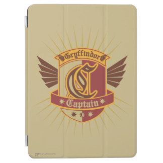 Harry Potter | Gryffindor QUIDDITCH™  Captain Logo iPad Air Cover