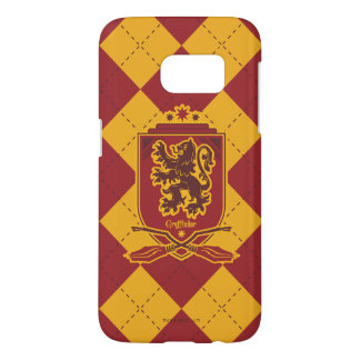 Harry Potter | Gryffindor QUIDDITCH™  Crest