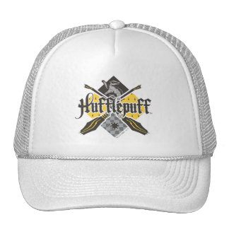 Harry Potter | Gryffindor QUIDDITCH™ Crest Cap