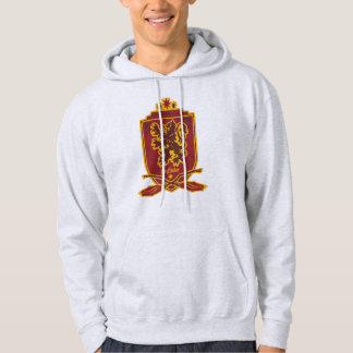 Harry Potter | Gryffindor QUIDDITCH™  Crest Hoodie