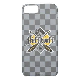 Harry Potter | Gryffindor QUIDDITCH™ Crest iPhone 8/7 Case