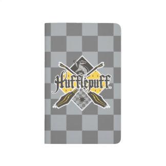 Harry Potter   Gryffindor QUIDDITCH™ Crest Journals