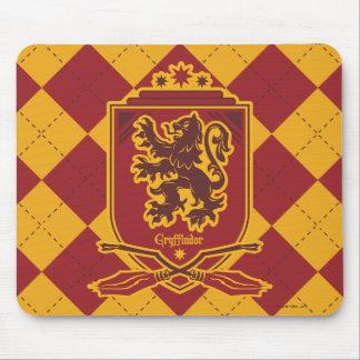 Harry Potter | Gryffindor QUIDDITCH™  Crest Mouse Mat