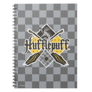 Harry Potter | Gryffindor QUIDDITCH™ Crest Notebook