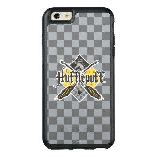 Harry Potter | Gryffindor QUIDDITCH™ Crest OtterBox iPhone 6/6s Plus Case