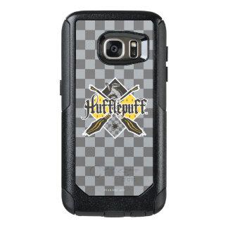 Harry Potter | Gryffindor QUIDDITCH™ Crest OtterBox Samsung Galaxy S7 Case