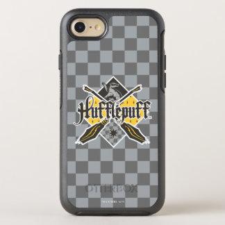 Harry Potter | Gryffindor QUIDDITCH™ Crest OtterBox Symmetry iPhone 8/7 Case