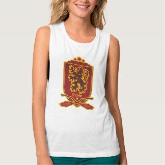 Harry Potter | Gryffindor QUIDDITCH™  Crest Tank Top