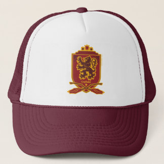 Harry Potter | Gryffindor QUIDDITCH™  Crest Trucker Hat