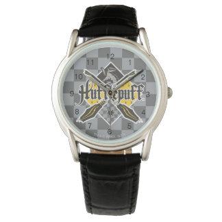 Harry Potter | Gryffindor QUIDDITCH™ Crest Watch