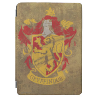 Harry Potter | Gryffindor - Retro House Crest iPad Air Cover