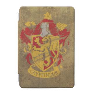 Harry Potter   Gryffindor - Retro House Crest iPad Mini Cover