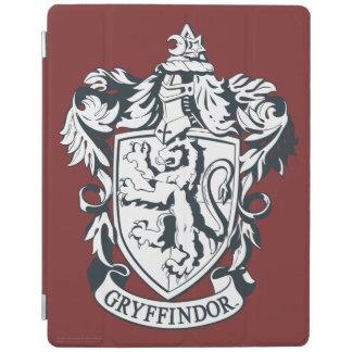 Harry Potter | Gryffindor Stencil Sketch iPad Cover