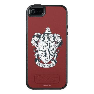 Harry Potter   Gryffindor Stencil Sketch OtterBox iPhone 5/5s/SE Case