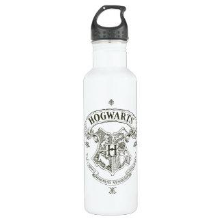 Harry Potter | Hogwarts Banner Crest 710 Ml Water Bottle