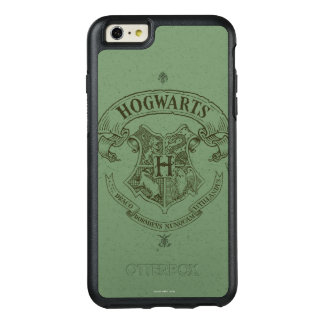 Harry Potter | Hogwarts Banner Crest OtterBox iPhone 6/6s Plus Case