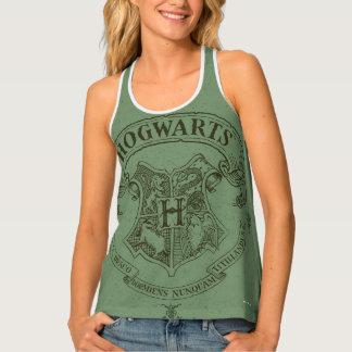 Harry Potter | Hogwarts Banner Crest Tank Top