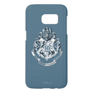 Harry Potter | Hogwarts Crest - Blue