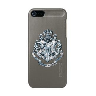 Harry Potter   Hogwarts Crest - Blue Incipio Feather® Shine iPhone 5 Case