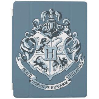 Harry Potter | Hogwarts Crest - Blue iPad Cover