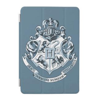 Harry Potter | Hogwarts Crest - Blue iPad Mini Cover