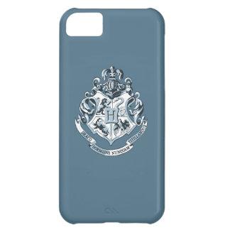 Harry Potter | Hogwarts Crest - Blue iPhone 5C Case