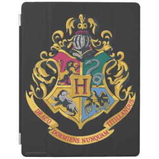 Harry Potter | Hogwarts Crest - Full Color iPad Cover