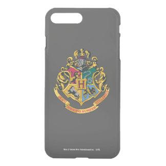 Harry Potter | Hogwarts Crest - Full Color iPhone 8 Plus/7 Plus Case