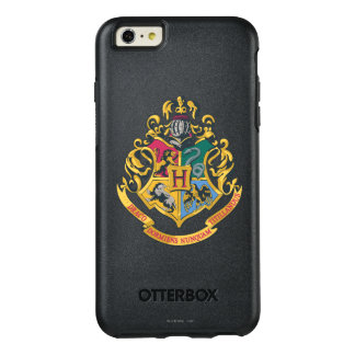 Harry Potter | Hogwarts Crest - Full Color OtterBox iPhone 6/6s Plus Case