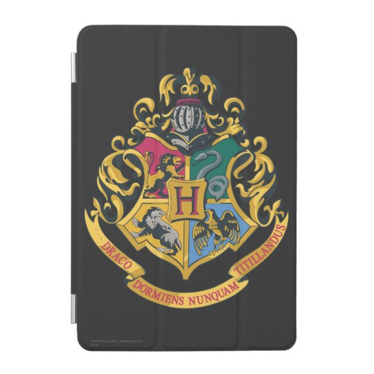 Harry Potter | Hogwarts Crest - Full Colour
