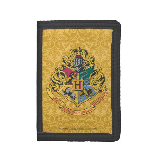 Harry Potter | Hogwarts Crest - Full Colour