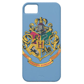 Harry Potter | Hogwarts Crest iPhone 5 Cover