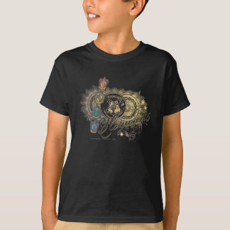 Harry Potter | Hogwarts Houses - Full Color T-Shirt