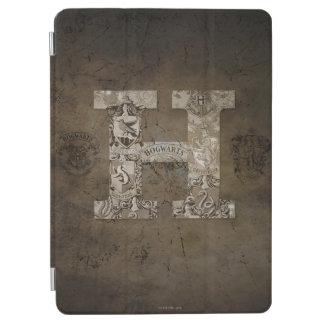 Harry Potter | Hogwarts Monogram iPad Air Cover