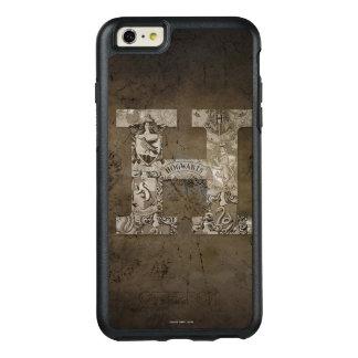 Harry Potter | Hogwarts Monogram OtterBox iPhone 6/6s Plus Case