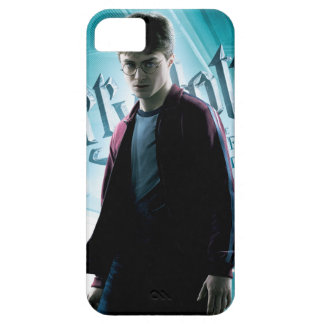 Harry Potter HPE6 2 Barely There iPhone 5 Case
