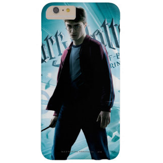 Harry Potter HPE6 2 Barely There iPhone 6 Plus Case