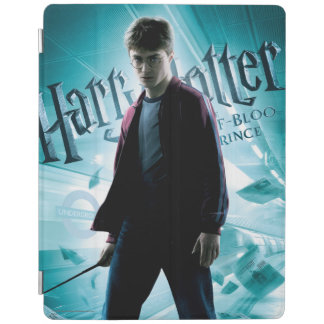 Harry Potter HPE6 2 iPad Cover