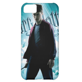Harry Potter HPE6 2 iPhone 5C Case