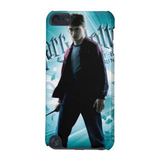 Harry Potter HPE6 2 iPod Touch 5G Case
