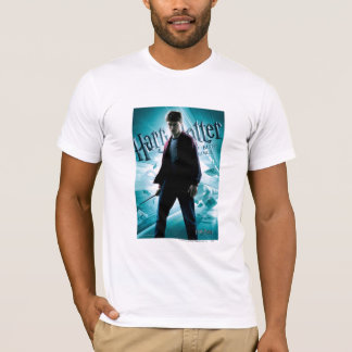 Harry Potter HPE6 2 T-Shirt