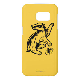 Harry Potter | Hufflepuff Badger Icon